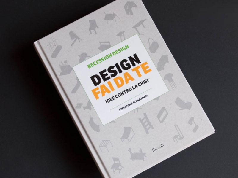 Recession Design – Book