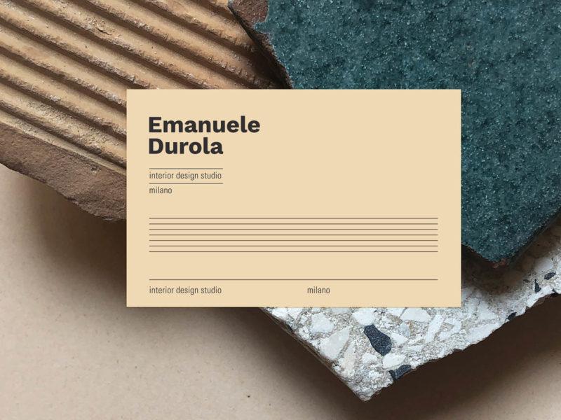 Emanuele Durola
