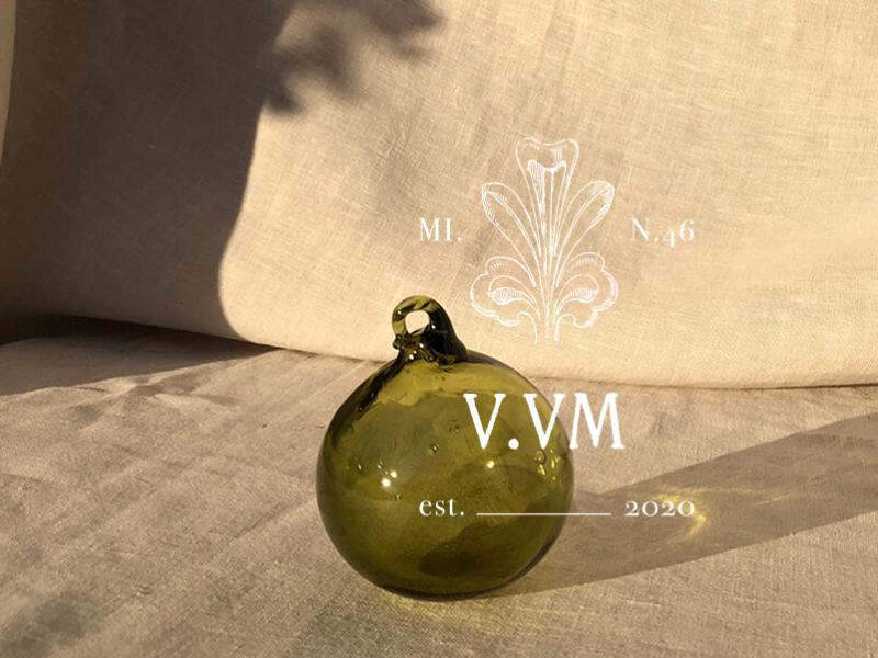 Vicolo Via Mameli – Brand identity
